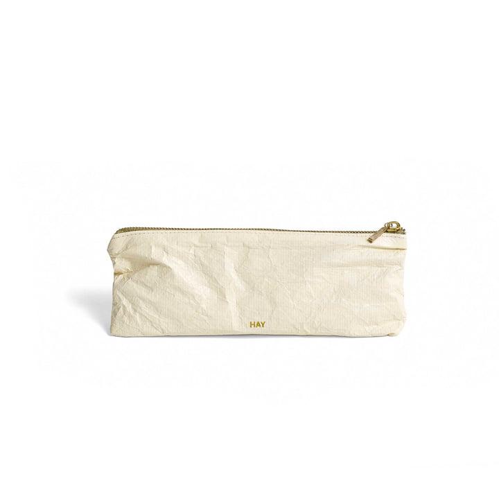 Hay - Packing Essentials mit Reissverschluss, gelb, Grösse S