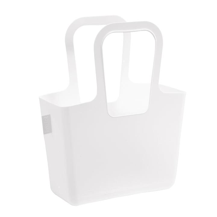 Taschelino Tasche von Koziol in Weiss