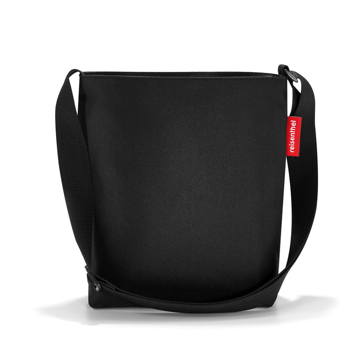 shoulderbag S von reisenthel in Schwarz