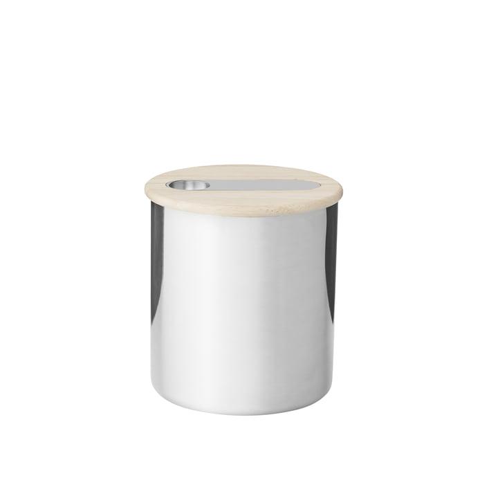 Scoop Teedose mit Löffel Small von Stelton