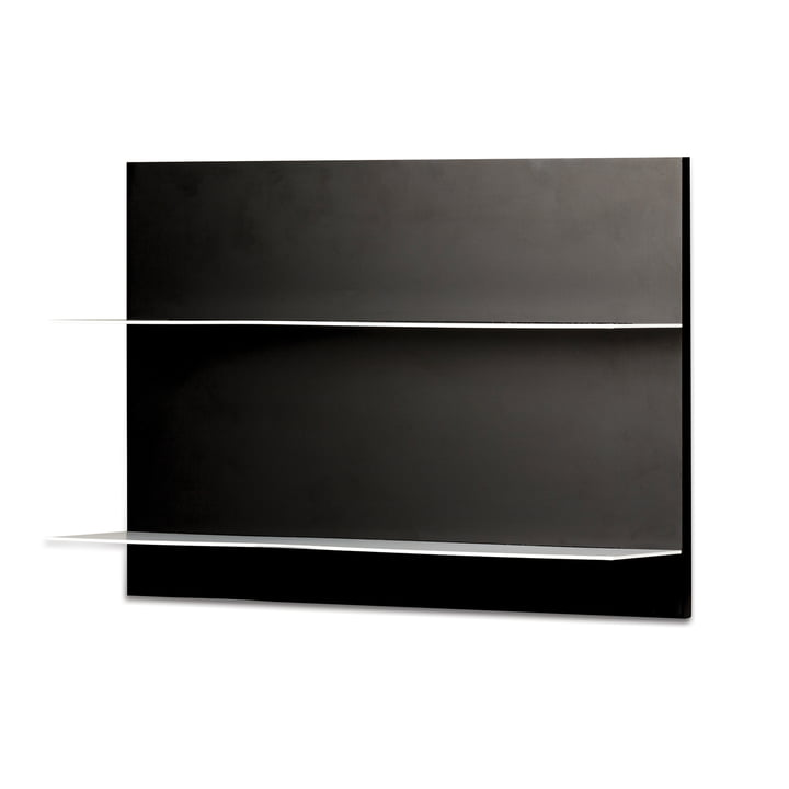 Design Letters - Black Paper Regal A3