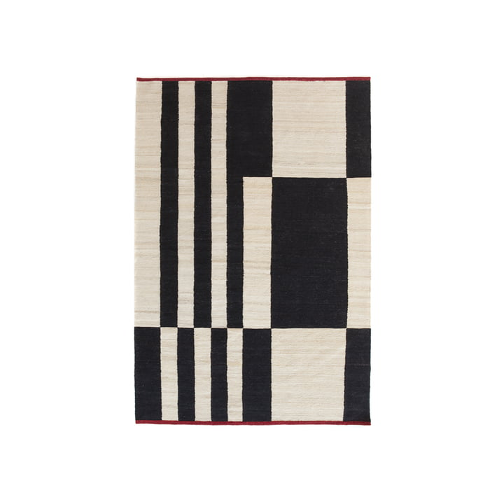 Der nanimarquina - Mélange Stripes 1, 170x240 cm