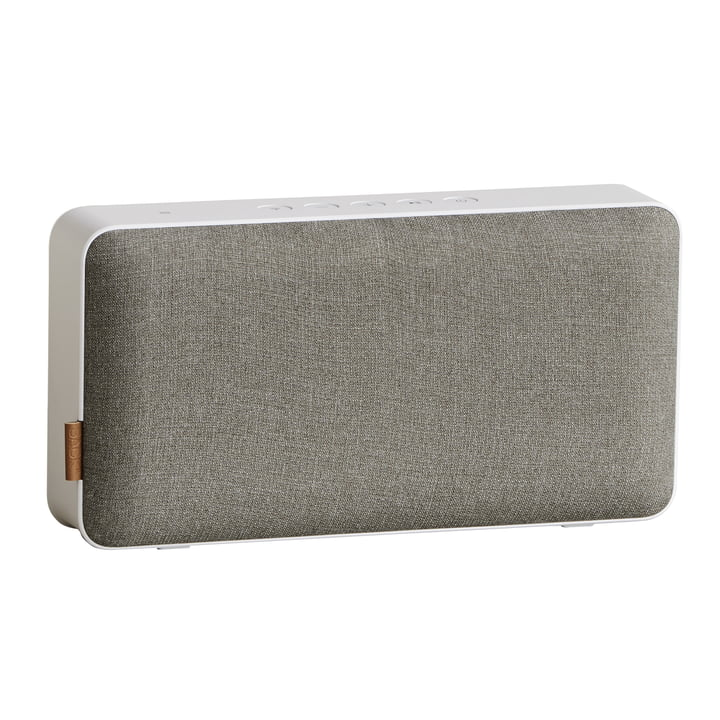 MOVEit - Wi-Fi & Bluetooth Speaker von Sack it in Concrete