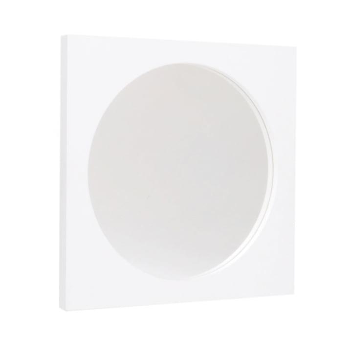 Loop Mirror Large von XLBoom in Weiss