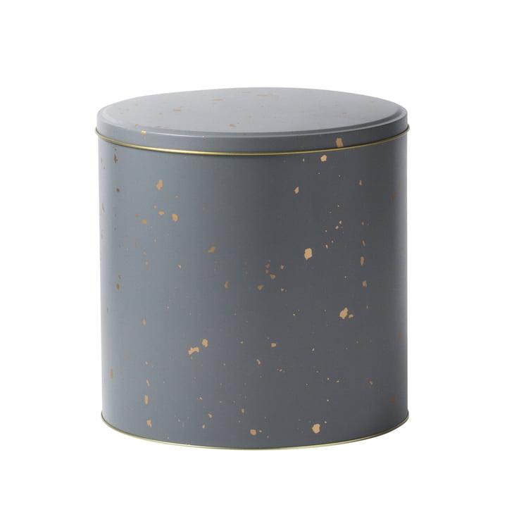 Confetti Aufbewahrungsbox Large Ø 22 cm von ferm Living