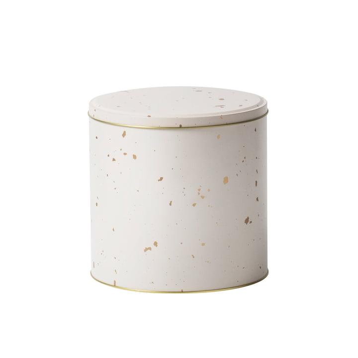 Confetti Aufbewahrungsbox Medium Ø 18 cm von ferm Living