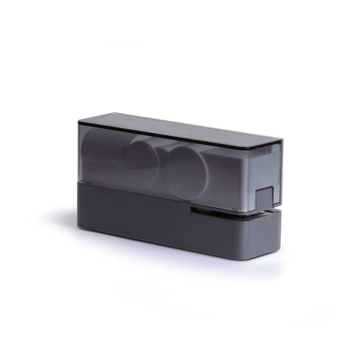 Lexon - Flow Elektrotacker, grau