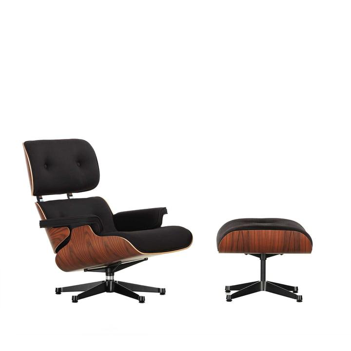 Lounge Chair mit Twillbezug