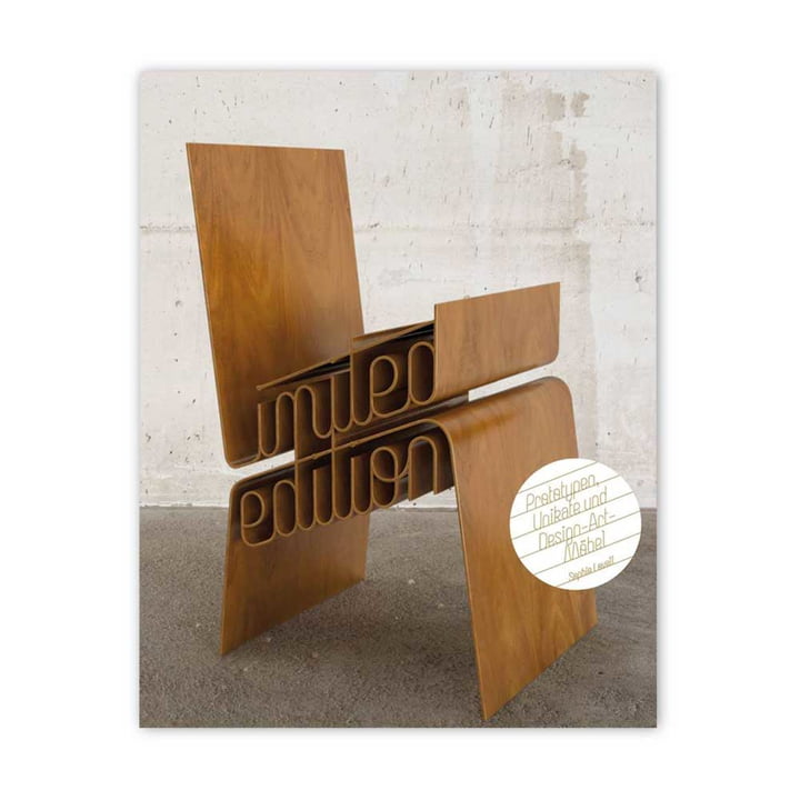 Limited Edition Buch vom Birkhäuser Verlag