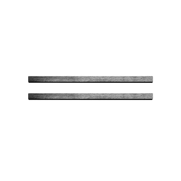 Paper Collective - STIICK Magnetischer Bilderrahmen 53 cm, schwarz