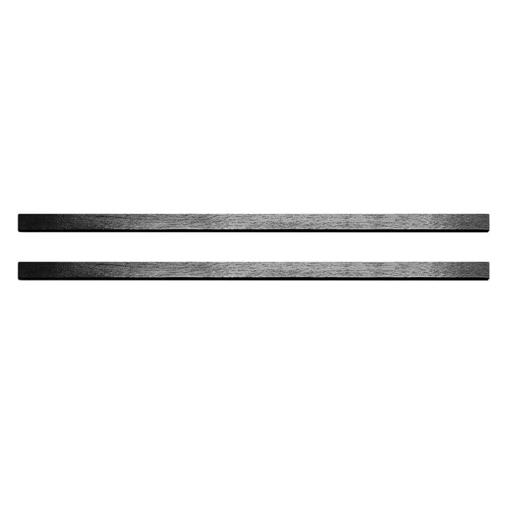 Paper Collective - STIICK Magnetischer Bilderrahmen 73 cm, schwarz