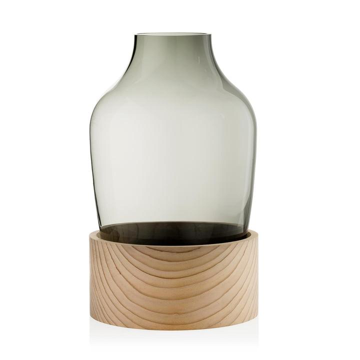 Vase hoch H 300 mm von Fritz Hansen