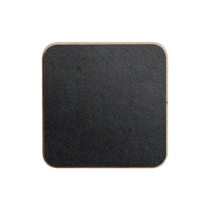 Create Me Deckel für Box 12 x 12 cm von Andersen Furniture in Diamond Black