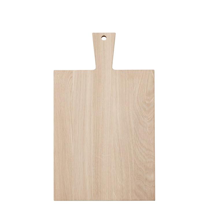 Servierbrett, 35 x 21 cm von Andersen Furniture in Eiche
