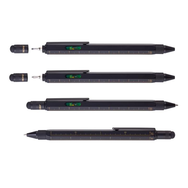 Troika - Construction Pen