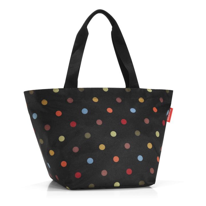 shopper M von reisenthel in dots