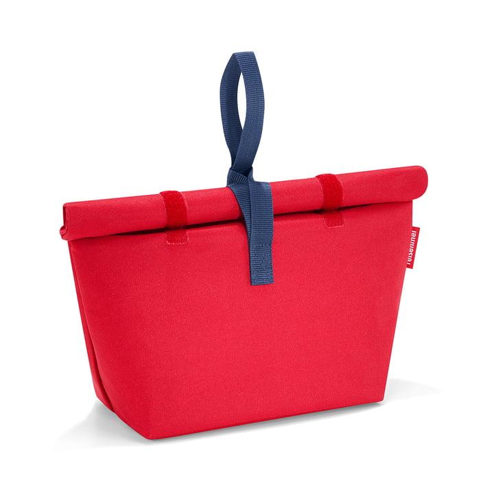 fresh lunchbag iso M von reisenthel in Rot