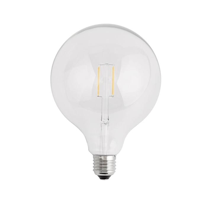 Globe Glühbirne LED von Muuto