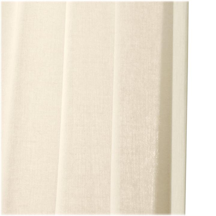 Der Stoff des Ready Made Curtain Vorhangs von Kvadrat
