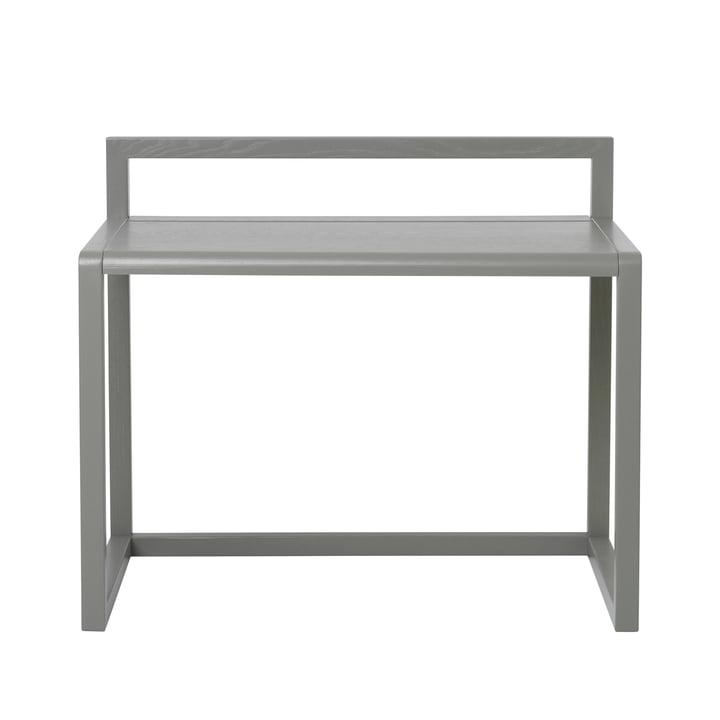 Little Architect Schreibtisch von ferm Living in Grau