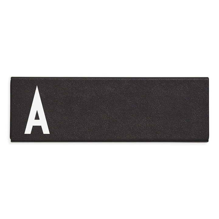 Personal Pencil Case A von Design Letters