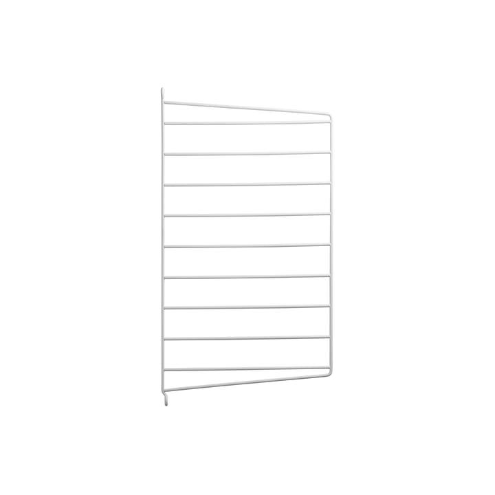 Wandleiter für String Regal 50 x 30 cm von String in Weiss
