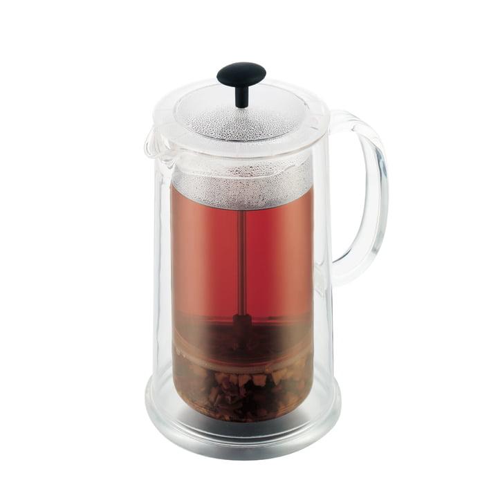 Bodum - Thermia Kaffee- und Teebereiter, 1 l