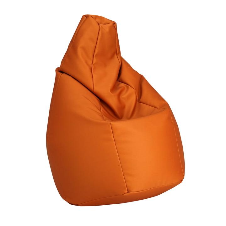 Zanotta - Sacco Sitzsack, VIP, orange