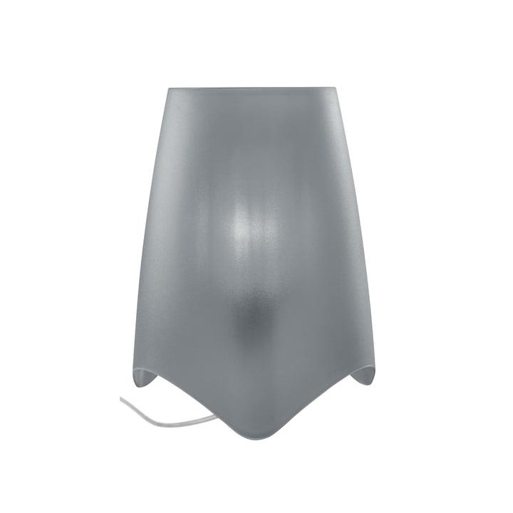Die Koziol - Mood Tischleuchte in grau