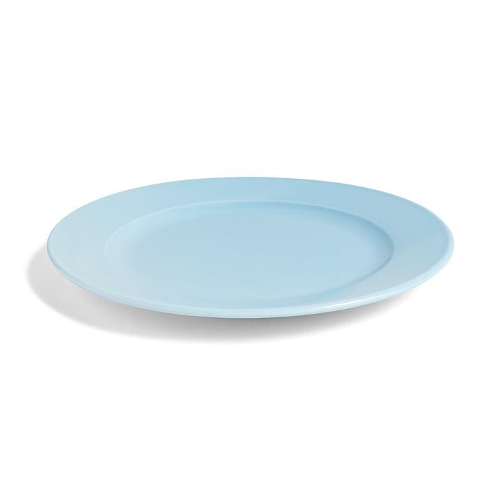Hay - RainbowTeller M, Ø 24 cm / hellblau