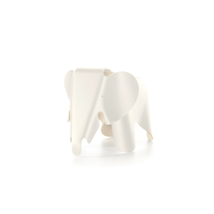 Vitra - Eames Elephant small, weiß
