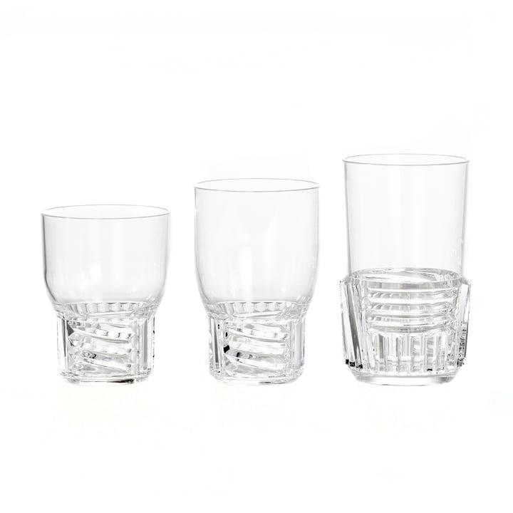 Das Kartell - Trama Drink Trinkglas