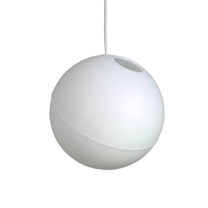 Hang on easy Lampenschirm von Droog Design