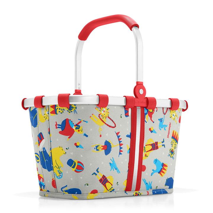 carrybag XS kids von reisenthel in Circus