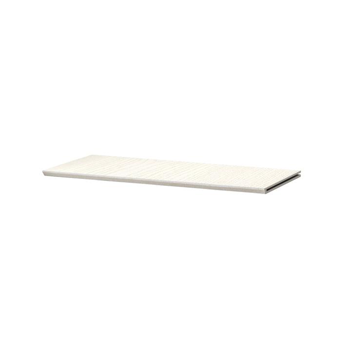 Einlegeboden zu Frame 42 von by Lassen in Esche weiß gebeizt