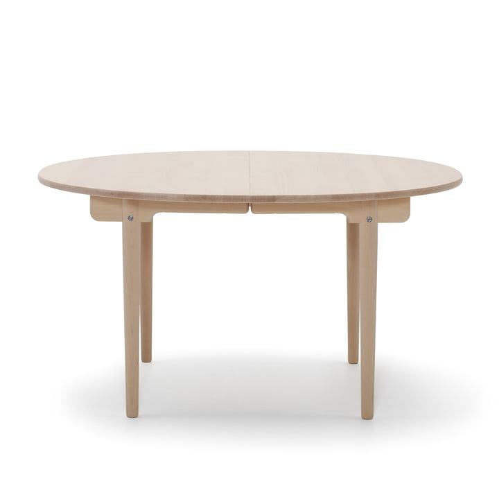 ch337 esstisch carl hansen. Black Bedroom Furniture Sets. Home Design Ideas