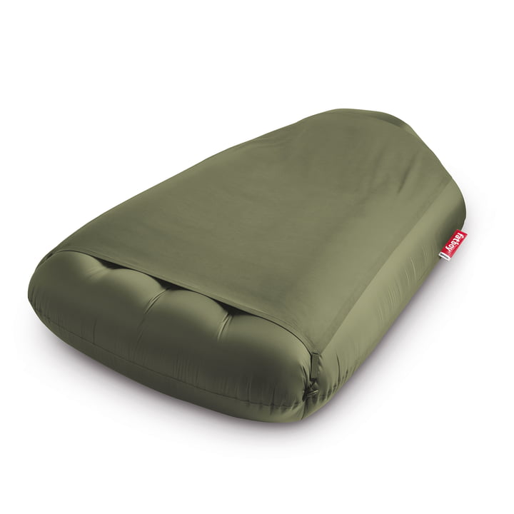 Der Fatboy - Lamzac L Deluxe, olive green (Limited Edition)