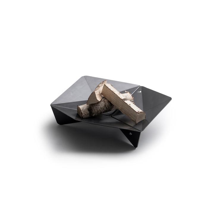 Die höfats - Triple 65 Feuerschale