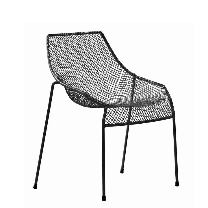 Der Emu - Heaven Stuhl, schwarz (24)