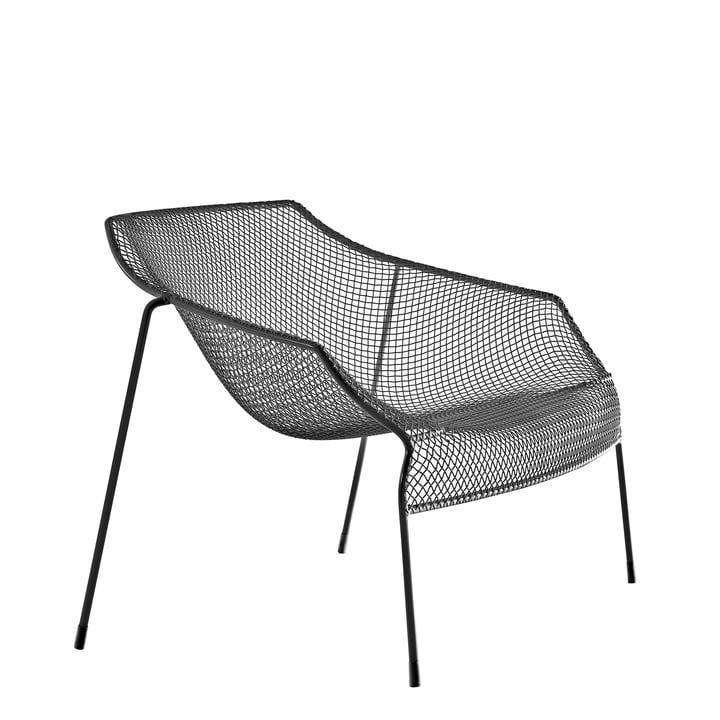 Der Emu - Heaven Lounge Chair, schwarz (24)