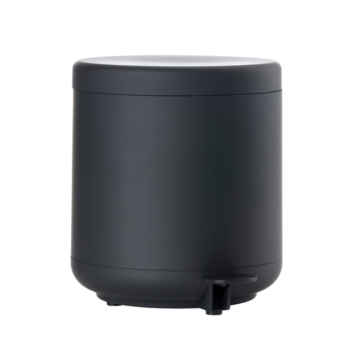 Der Zone Denmark - Ume Treteimer 4 l, schwarz
