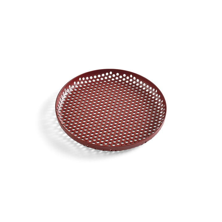 Perforated Tray S von Hay in Bordeaux