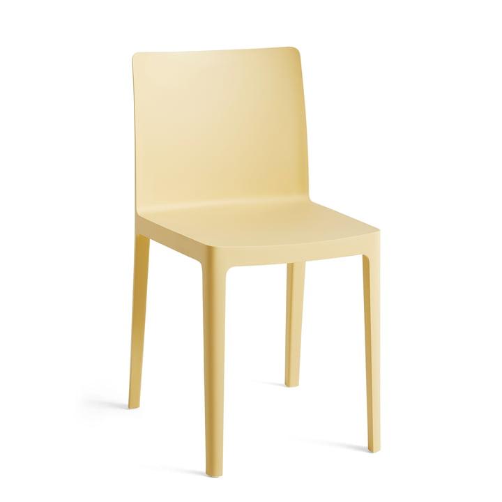 Der Hay - Élémentaire Chair, hellgelb