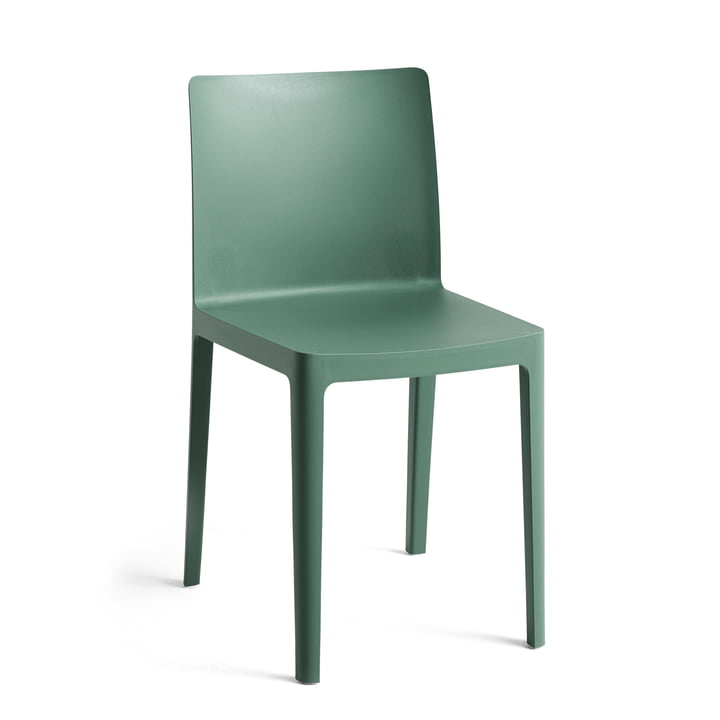 Der Hay - Élémentaire Chair, smoky green