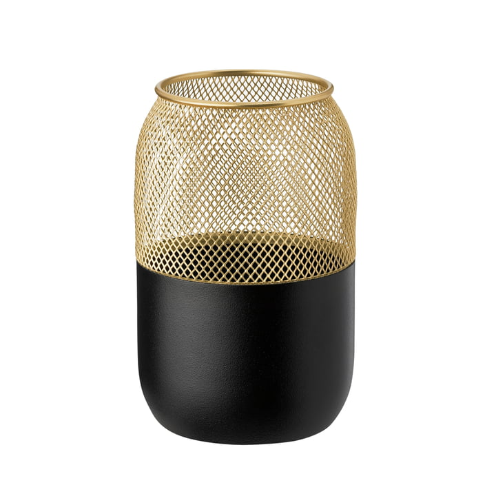 Der Stelton - Collar Teelichthalter in groß
