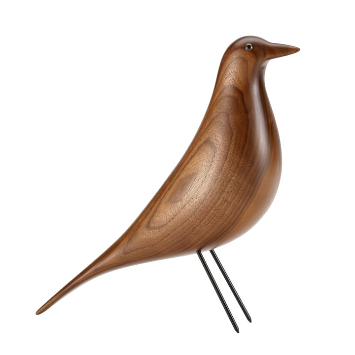 Nussbaum Eames Bird von Vitra