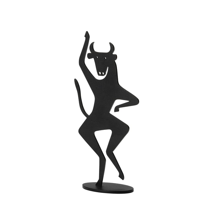 Silhouettes, Bull von Vitra