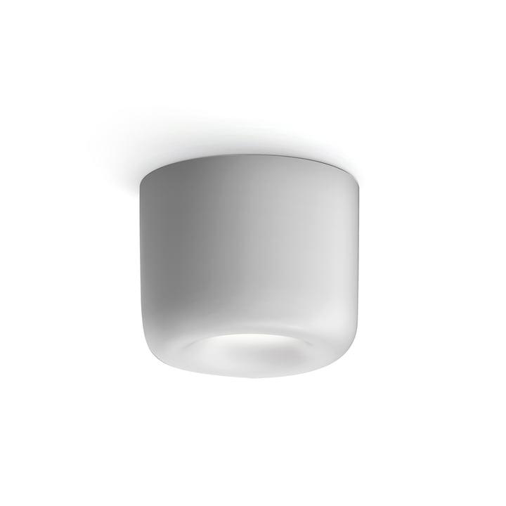 Cavity LED-Deckenspot M von serien.lighting in weiss