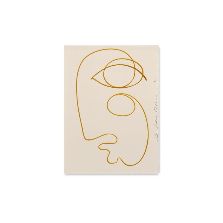 Sunkissed von Paper Collective, 30 x 40 cm