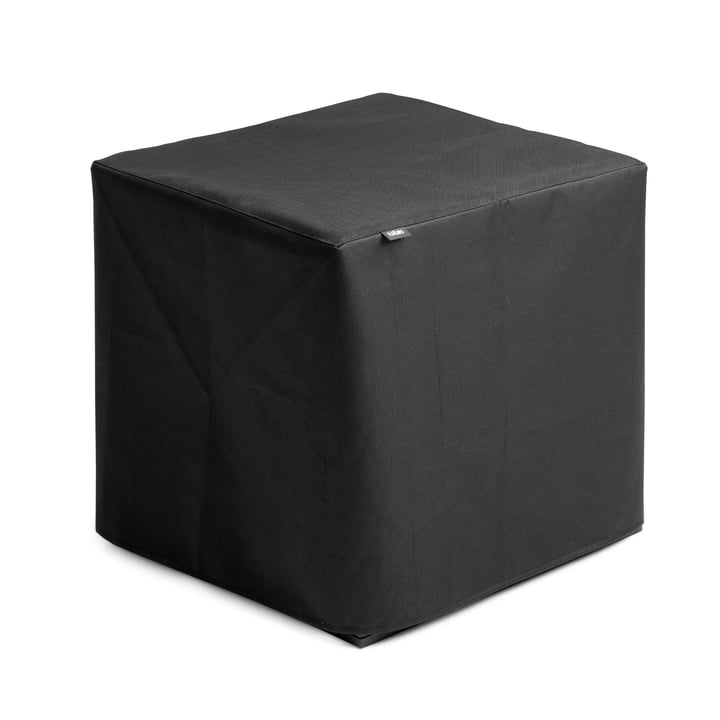 Abdeckhaube für Cube von höfats in schwarz